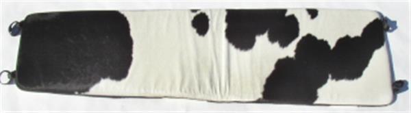 Le Corbusier Chaise Lounge Mattress Cow Fur