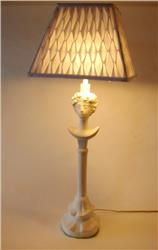 GIACOMETTI STYLE TABLE LAMP COLETTE