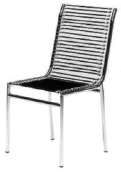 Rene' Herbst high back side chair