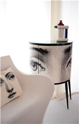 piero fornasetti console occhi chest IN STOCK