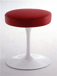 Tulip stool by Eero Saarinen 1956