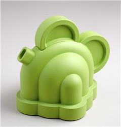 ETTORE SOTTSASS BASILICO teapot in STOCK