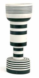 vase calice by ettore sottsass in STOCK