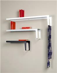 SLIDE shelf 120