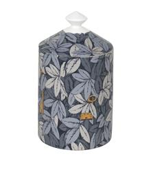 FORNASETTI FOGLIE gold SCENTED CANDLE