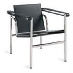 le corbusier camp chair