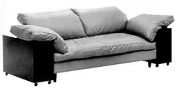 eileen gray lota sofa 1924 leather