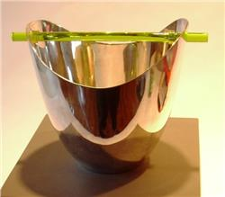 milly ice bucket large by guido niest