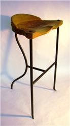 stool nigel coates  SOLD
