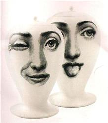 fornasetti antipatico matt limited edition
