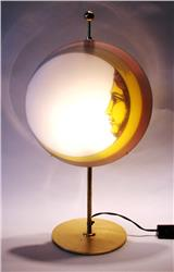 fornasetti MOON table lamp SOLD