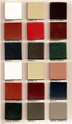 BELT LEATHER COLORS for wassily chair marcel breuer 1925