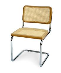 marcel breuer cesca chair cane NATURAL