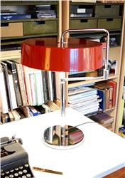 Chareau adjustable table lamp