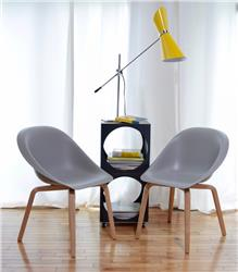 HOOP chair Karim Rashid IN STOCK