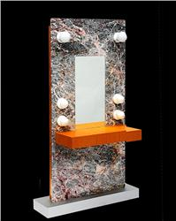 Ettore Sottsass Dressing Table in STOCK