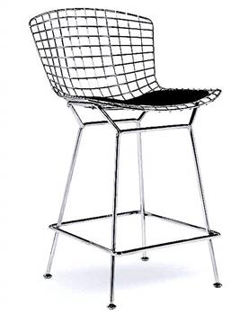 Harry Bertoia bar stool